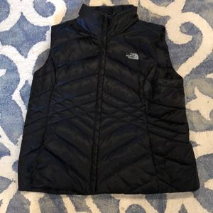 Woman's North Face vest